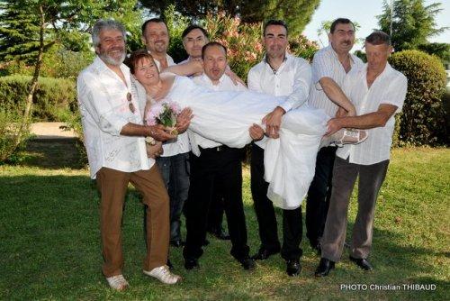 Photographe mariage - THIBAUD Christian, photographe - photo 14