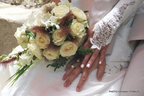 Photographe mariage - THIBAUD Christian, photographe - photo 35