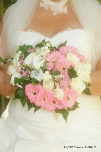Photographe mariage - THIBAUD Christian, photographe - photo 22