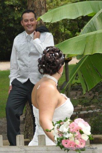 Photographe mariage - THIBAUD Christian, photographe - photo 26