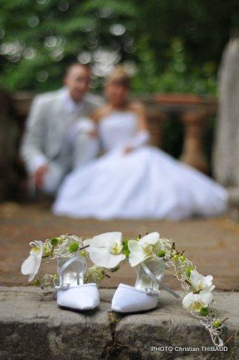 Photographe mariage - THIBAUD Christian, photographe - photo 36
