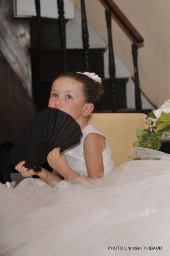 Photographe mariage - THIBAUD Christian, photographe - photo 33