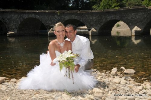 Photographe mariage - THIBAUD Christian, photographe - photo 32