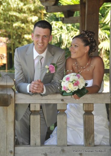 Photographe mariage - THIBAUD Christian, photographe - photo 7