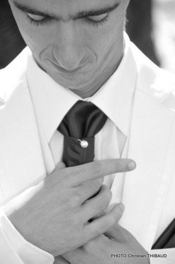Photographe mariage - THIBAUD Christian, photographe - photo 19
