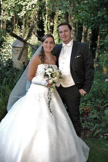 Photographe mariage - DESMOULIERE DIDIER photographe - photo 5