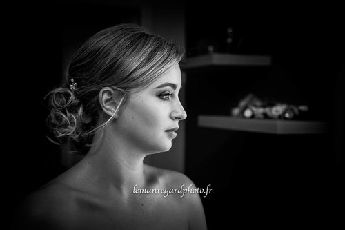 Photographe mariage - Léman Regard Photo - photo 30