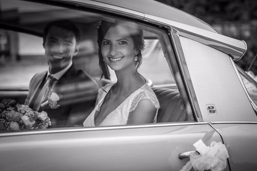 Photographe mariage - Léman Regard Photo - photo 7