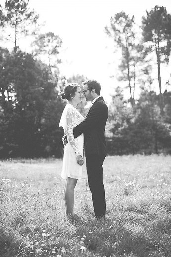 Photographe mariage - La focale d'Olga - photo 4