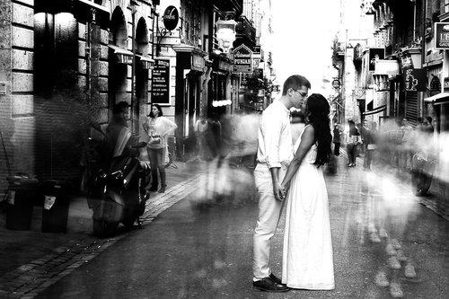Photographe mariage - La focale d'Olga - photo 2