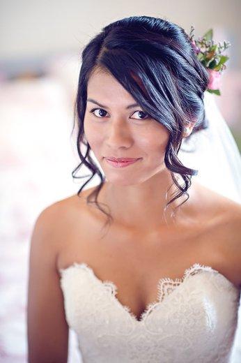 Photographe mariage - La focale d'Olga - photo 1