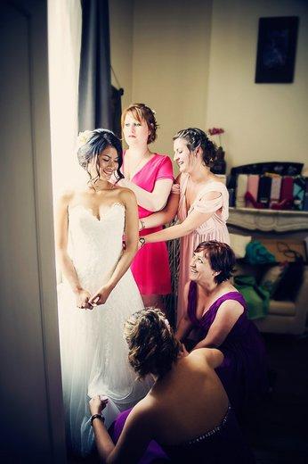 Photographe mariage - La focale d'Olga - photo 7