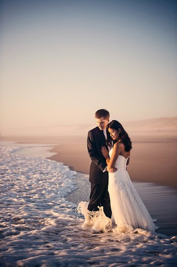 Photographe mariage - La focale d'Olga - photo 8
