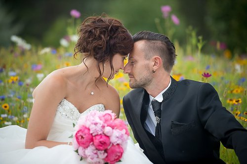 Photographe mariage - La focale d'Olga - photo 5