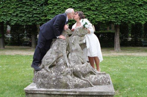 Photographe mariage - Didier sement Photographe pro - photo 91