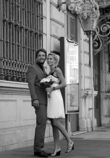 Photographe mariage - evasionphoto - photo 90