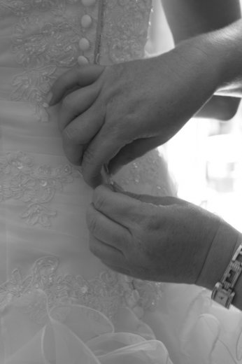 Photographe mariage - Myriam ALBOUY - photo 13