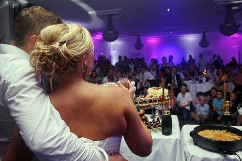 Photographe mariage - ED'IMAGES - photo 1