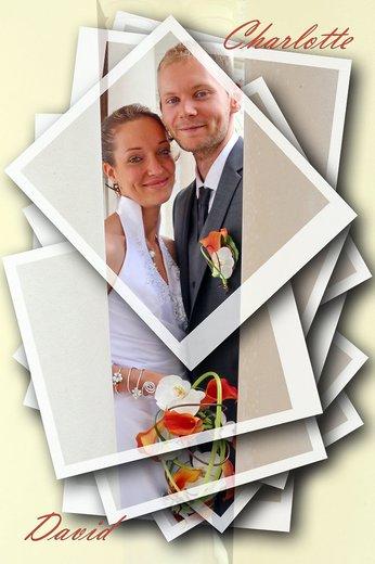Photographe mariage - ED'IMAGES - photo 18