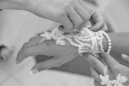 Photographe mariage - ED'IMAGES - photo 11