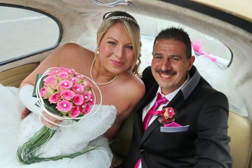 Photographe mariage - ED'IMAGES - photo 19