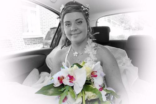 Photographe mariage - ED'IMAGES - photo 16