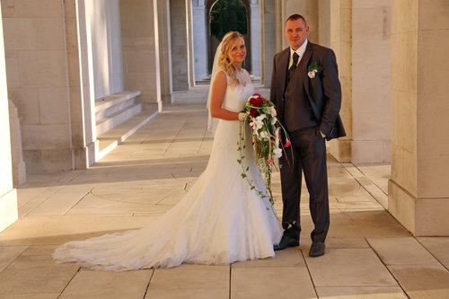 Photographe mariage - ED'IMAGES - photo 34