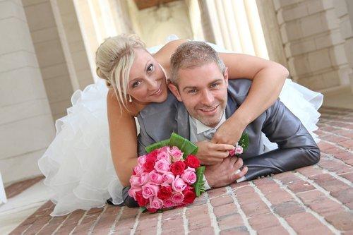 Photographe mariage - ED'IMAGES - photo 22