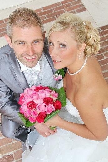 Photographe mariage - ED'IMAGES - photo 27