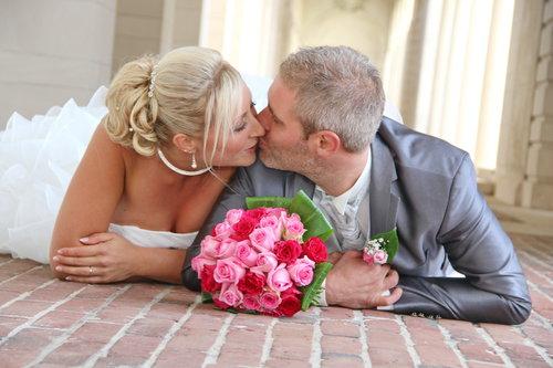 Photographe mariage - ED'IMAGES - photo 23