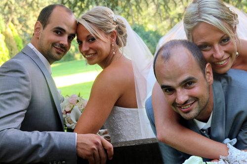 Photographe mariage - ED'IMAGES - photo 38