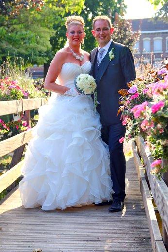Photographe mariage - ED'IMAGES - photo 41