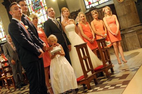 Photographe mariage - ED'IMAGES - photo 37