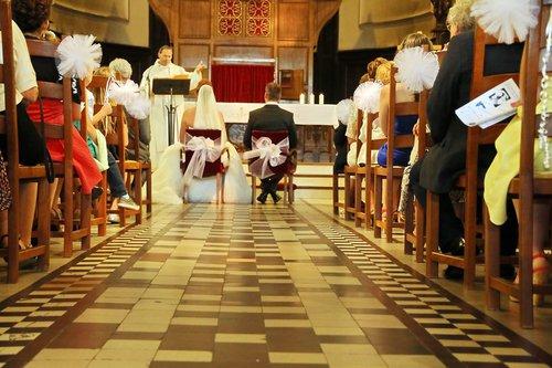 Photographe mariage - ED'IMAGES - photo 33