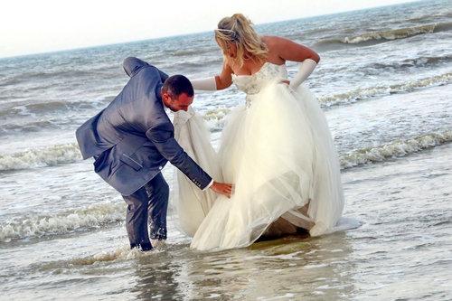 Photographe mariage - ED'IMAGES - photo 47