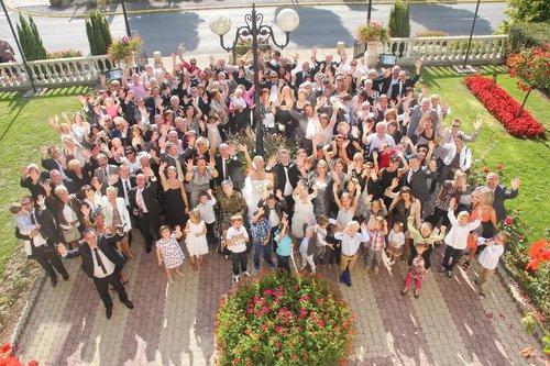 Photographe mariage - ED'IMAGES - photo 54