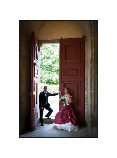Photographe mariage - José Mounaboro - photo 4