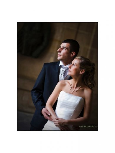 Photographe mariage - José Mounaboro - photo 17