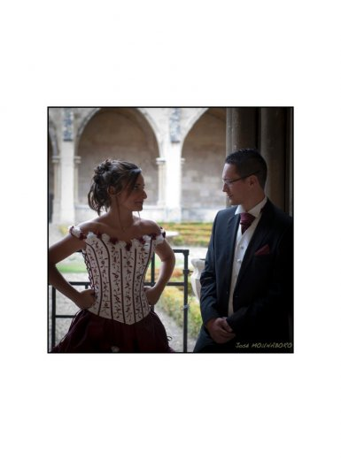Photographe mariage - José Mounaboro - photo 31