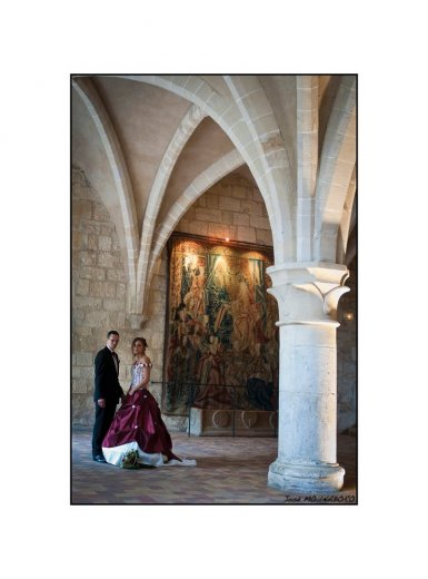 Photographe mariage - José Mounaboro - photo 32