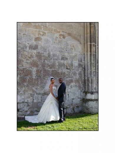 Photographe mariage - José Mounaboro - photo 21