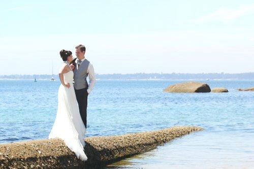 Photographe mariage - PHOTOGRAPHE JÉRÉMY CLEUZIOU - photo 6