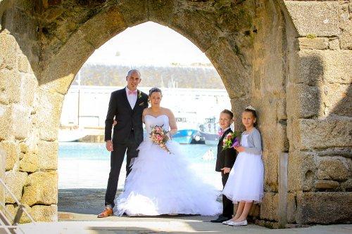 Photographe mariage - PHOTOGRAPHE JÉRÉMY CLEUZIOU - photo 12