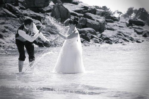Photographe mariage - PHOTOGRAPHE JÉRÉMY CLEUZIOU - photo 7