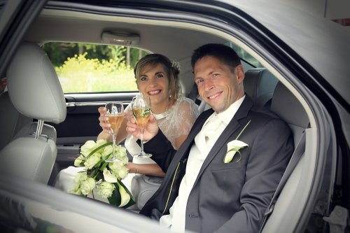 Photographe mariage - PHOTOGRAPHE JÉRÉMY CLEUZIOU - photo 27