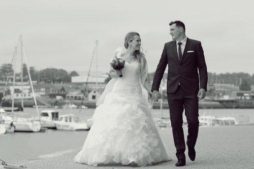 Photographe mariage - PHOTOGRAPHE JÉRÉMY CLEUZIOU - photo 23