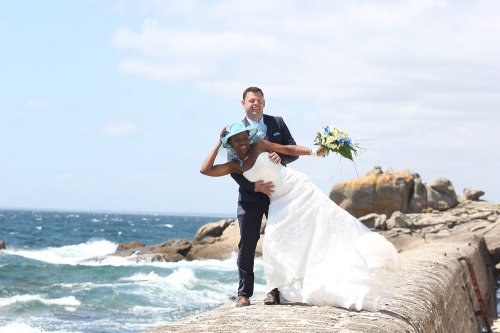 Photographe mariage - PHOTOGRAPHE JÉRÉMY CLEUZIOU - photo 19