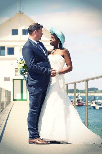Photographe mariage - PHOTOGRAPHE JÉRÉMY CLEUZIOU - photo 18