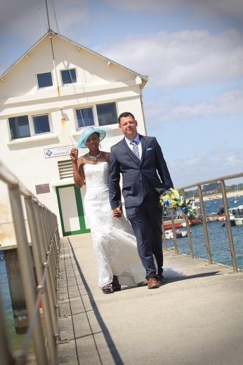 Photographe mariage - PHOTOGRAPHE JÉRÉMY CLEUZIOU - photo 17