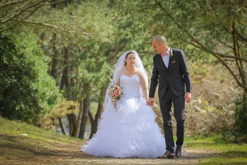 Photographe mariage - PHOTOGRAPHE JÉRÉMY CLEUZIOU - photo 15
